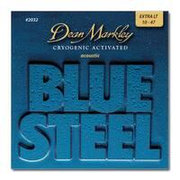 DEAN MARKLEY 2032 BLUESTEEL ACOUSTIC XL (10-48)