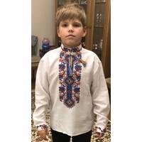 427a7757082b49 Найкращі вишиті сорочки для хлопчика продаються у