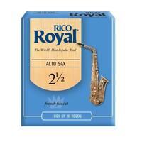 RICO Rico Royal - Alto Sax #2.5
