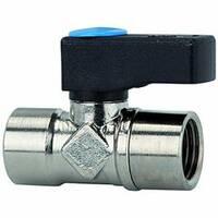 Mini-ball valves
