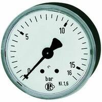 Standard pressure gauges 40, 50 ,63, 80, 100, 160 mm