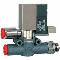 3/2-way solenoid valves