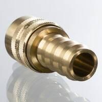 Втулка темперирующей муфты без клапана, короткая - TKM OV MM KAF ND