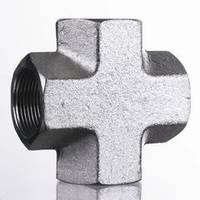 Форма креста