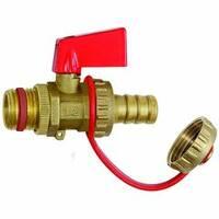 Ball valves water
