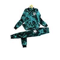 Стильный костюм для девочки, 5012
