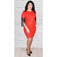 41094bcfabd963 Сукні великих розмірів - Товари - Купити стильні сукні, молодіжні ...