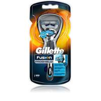 Бритва Gillette Fusion Proshield + 2 картриджі.