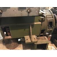 Генератор 100 кВт, синхронный, ГСФ-100М, 400 вольт, 50 Гц, 1500 об./мин.