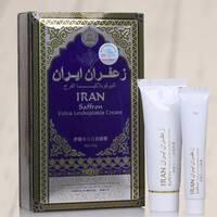 Крем Иранский шафран от лейкоплакии Iran Saffron Vulva Leukoplakia Cream 70г