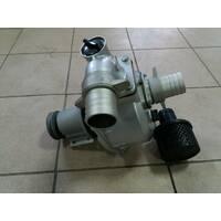 MBN- Помпа водяная для мотоблоков