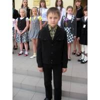Моделі шкільної форми для хлопчиків молодших класів