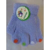 Детские перчаточки маленького размера