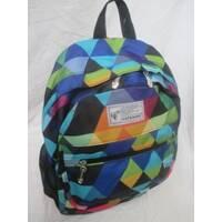 Вместительный удобный рюкзак
