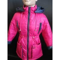 Купить у производителя куртку -парку детскую.