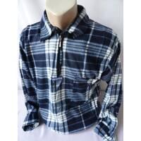 Купить дешевые мужские рубашки оптом