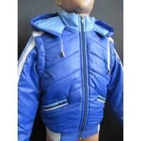 Курточки теплые для мальчиков
