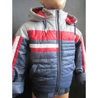 Купить теплые куртки для мальчиков