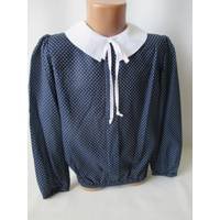 Купить у производителя школьные блузы