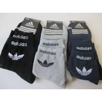 Купить теплые спортивные носки для мужчин.