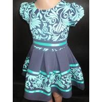 Купить красивые платья для девочек.
