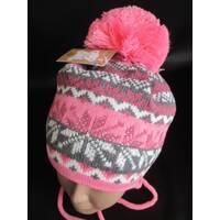 Красивые зимние шапочки купить оптом.