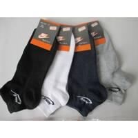 Спортивные носки для мужчин на лето.