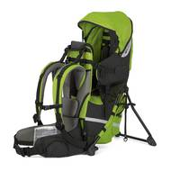 Рюкзак-кенгуру Adventure Pack Lime Green