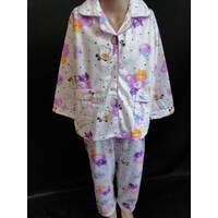 Оптовая продажа детских пижам.