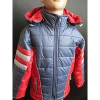 Купить у производителя теплые детские куртки