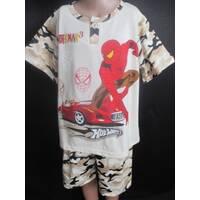 Купить недорого футболку с шортами для мальчиков