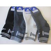 Мужские спортивные носки на зиму
