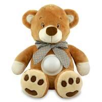 Проектор музыкальный Медведь Brown STK - 13138