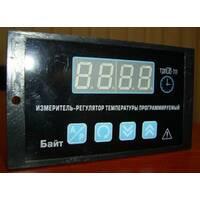 Измеритель-регулятор программируемый одноканальный ТРП08–ТП