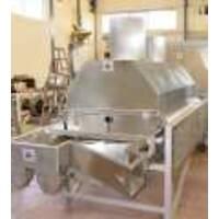 Печі електричні (і запасні тени до них) для смаження насіння, горішків б / у.