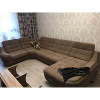 Модульный угловой диван Женева.