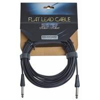 ROCKBOARD RBOCAB FL600 BLK SS FLAT INSTRUMENT CABLE