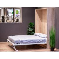 Шафа-ліжко HELFER 140/160