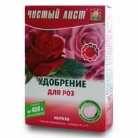 Удобрение для роз за 300 г (УЗЗ-6В)