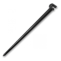 Булавка с держателем для трубки (10 шт)