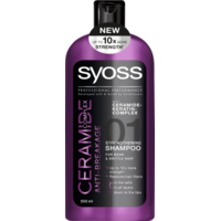 Шампунь Syoss Ceramide Complex Anti-Breakage 500мл.