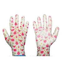Защитные перчатки женские