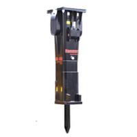 Гідромолот Hammer HB 650