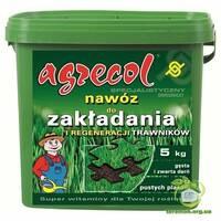 Агрикол  при закладці або відновленні газону 5 кг