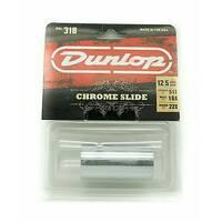 DUNLOP 318 CHROMED STEEL