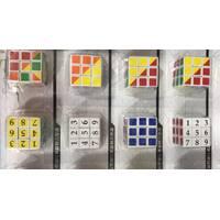 Кубик Рубик на планшете