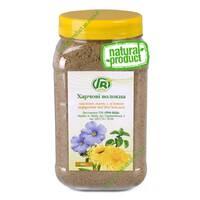 Клітковина насіння льону c м'ятою і оманом, 300 гр