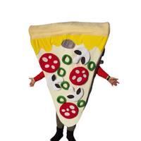 """Промо-костюм """"Пицца"""" эконом"""
