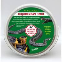 Отпугиватель змей, ужей, полозов. Ведро 2,5 кг