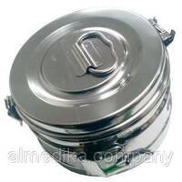 Коробка стерилизационная (бикс) КСК-12